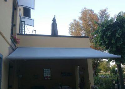 tenda per veranda sassuolo
